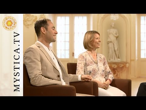 MYSTICA.TV: Carolin und Alexander Toskar - Die geistige Aufrichtung