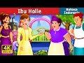 Ibu Holle | Dongeng anak | Dongeng Bahasa Indonesia