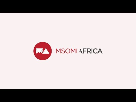 Brand and Service delivery | Msomi Africa Communications