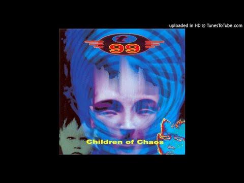 T99 - Children Of Chaos - 1992 - Full Album - Old Skool Rave