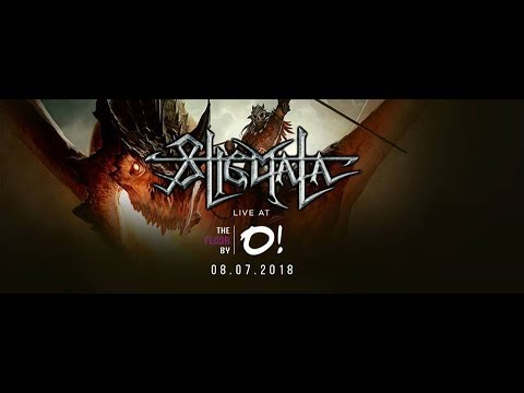 Stigmata Live Floor By O 7th July 5pm Onwards Youtube