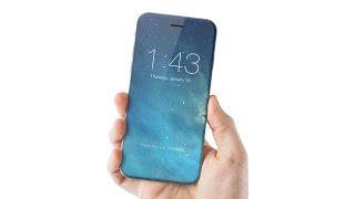iPhone 8 - Future Screen