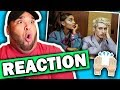 Troye Sivan ft. Ariana Grande - Dance To This (Music Video) REACTION Mp3