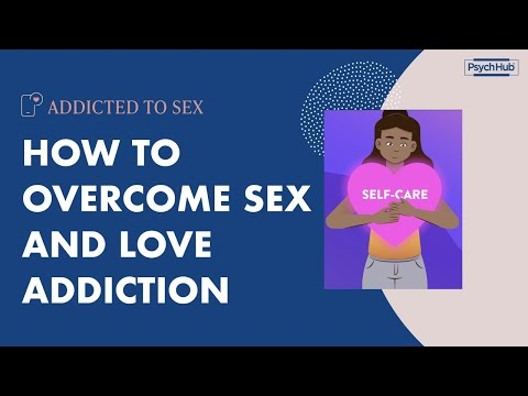 How to Overcome Sex Addiction