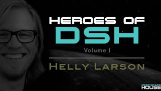 Video Heroes of Deep Space House Volume 1: Helly Larson | Moody & Atmospheric Deep House | 2017 download MP3, 3GP, MP4, WEBM, AVI, FLV September 2017