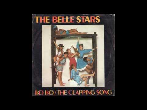 The Belle Stars  Iko Iko  1982  HQ  HD  Audio
