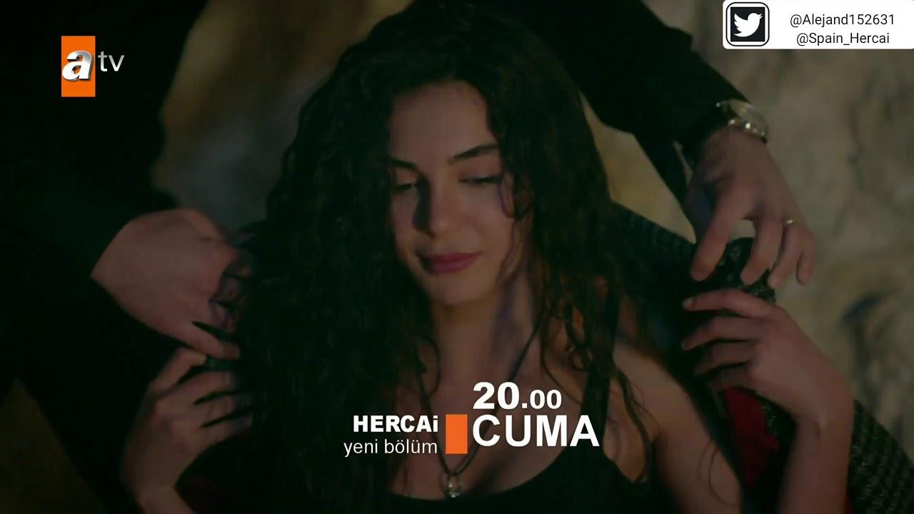 Tráiler episodio 21 de Hercai (subtítulos en español)