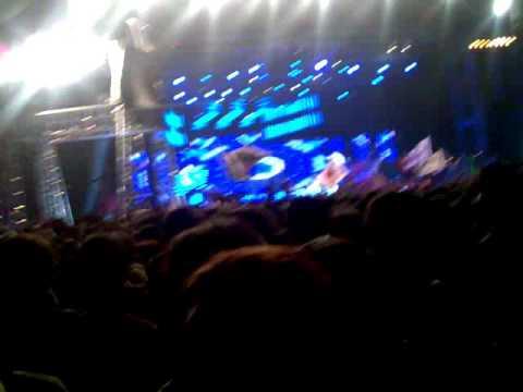 Nano Band - Sebatas Mimpi Live in Ancol
