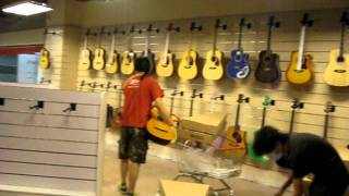 Music Malaysia - Mama Treble Clef Studio: New Shop!