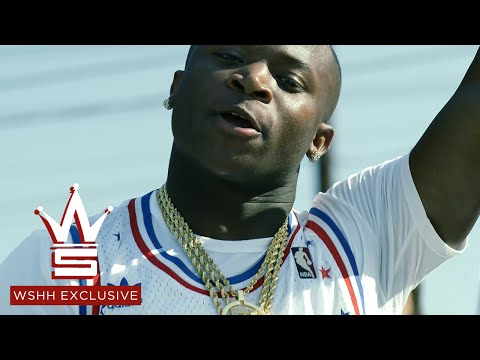 "O.T. Genasis ""Cut It"" Feat. Young Dolph (WSHH Exclusive - Official Music Video)"