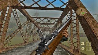 Vietcong: Purple Haze PS2 Walkthrough # 8
