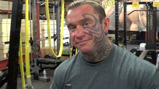 Lee Priest and Ronnie Coleman's Hip Replacement
