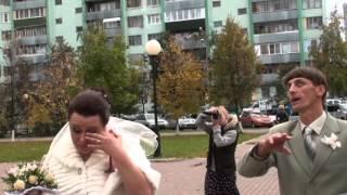 1.10.2011 Свадьба Розвадовские)))