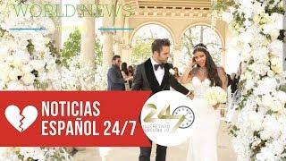 Cesc Fábregas y Daniella Semaan se han casado