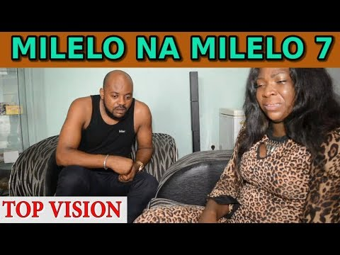 MILELO NA MILELO Ep 7 Fin Theatre Congolais avecAda, Darling,Omari,Mosantu,Marie Jeanne