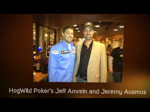 HogWild Poker Forum's Celebrity Gallery