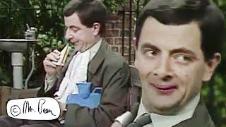 Homemade Lunch | Mr. Bean Official