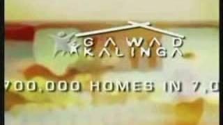 GAWAD KALINGA Song
