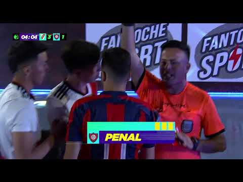 Fútbol Hero - San Lorenzo Vs. River