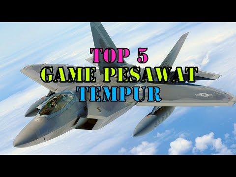 Top 5 Best Air Combat Games For Android 2019