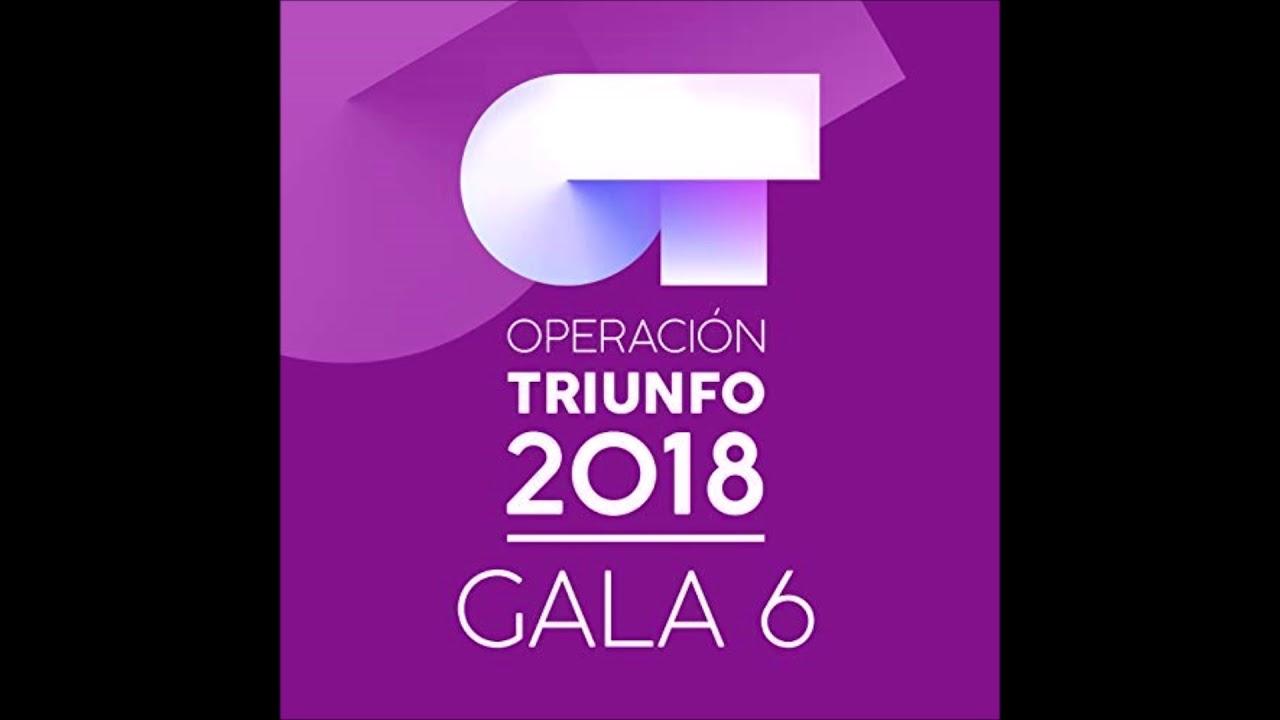 alba-reche-la-llorona-operacion-triunfo-2018-operacion-triunfo-audio