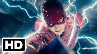 Justice League Trailer - NYCC 2017
