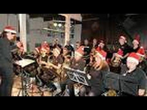 TripleB BigBand Bergkamen Swing in den Heiligabend