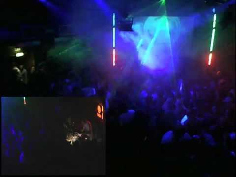 FLIGHT B2B LEE & MC GQ - MetalHeadz History Sessions - Cable London - 19-11-11.flv