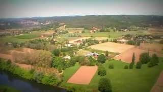 Camping le Panoramic Payrac Lot/Dordogne La France