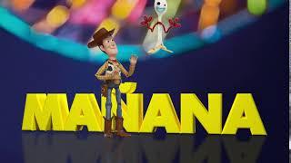 Toy Story 4 de Disney•Pixar | Mañana estreno | HD