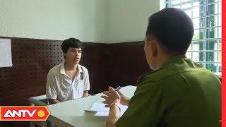 Nhật ký an ninh hôm nay | Tin tức 24h Việt Nam | Tin nóng an ninh mới nhất ngày 24/06/2019 | ANTV