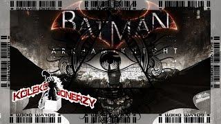 Batman Arkham Knight Edycja Limited i Batmobile - HIT czy sHIT - Kolekcjonerzy - 000 -