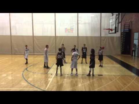 West Jordan Jag basketball