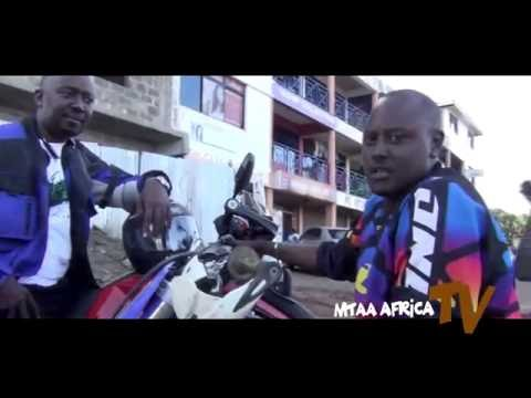 BIKERS CHALLENGE - MTAA AFRICA TV SPORTS