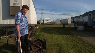 Trailer Park Boys Season 9 On Set - Day 13