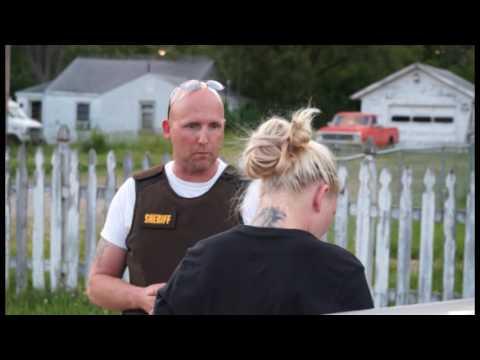 Delaware County Sheriff Show