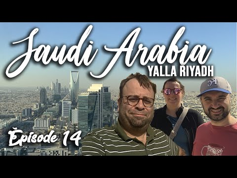 Unbelievable journey in the heart of Riyadh, the stunning capital of Saudi Arabia (Part I)
