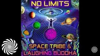 Space Tribe & Laughing Buddha - Euphoria