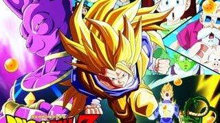 Dragon Ball Z: La batalla de los Dioses | Trailer