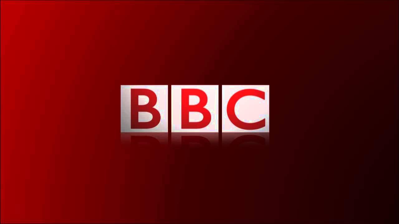 BBC LOGO ANIMATION - Y...