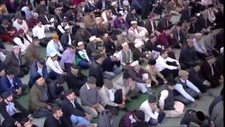 Le véritable statut du Saint Prophète Muhammad - sermon du 15-05-2015