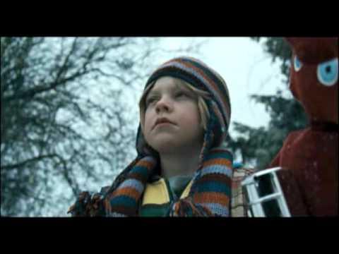 The Children - Ghost House Underground Official Trailer 2009