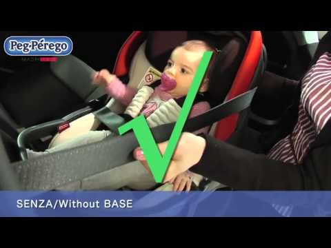 Peg Perego Primo Viaggio SL (Testwinnaar ADAC En ANWB 2013) Bij Babyveilig.nl