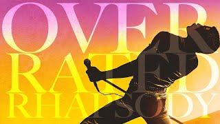 Bohemian Rhapsody Is Overrated: A Therapist Analyzes The Film's Problems | Psych Cinema