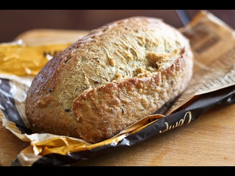 Healthy Brown Bread, by Walter Veith