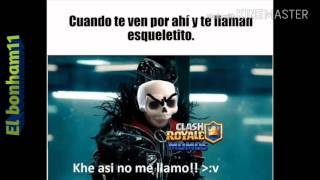 Memes de clash royale #8