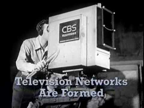Technology Timeline #3; 1940s - 1950s