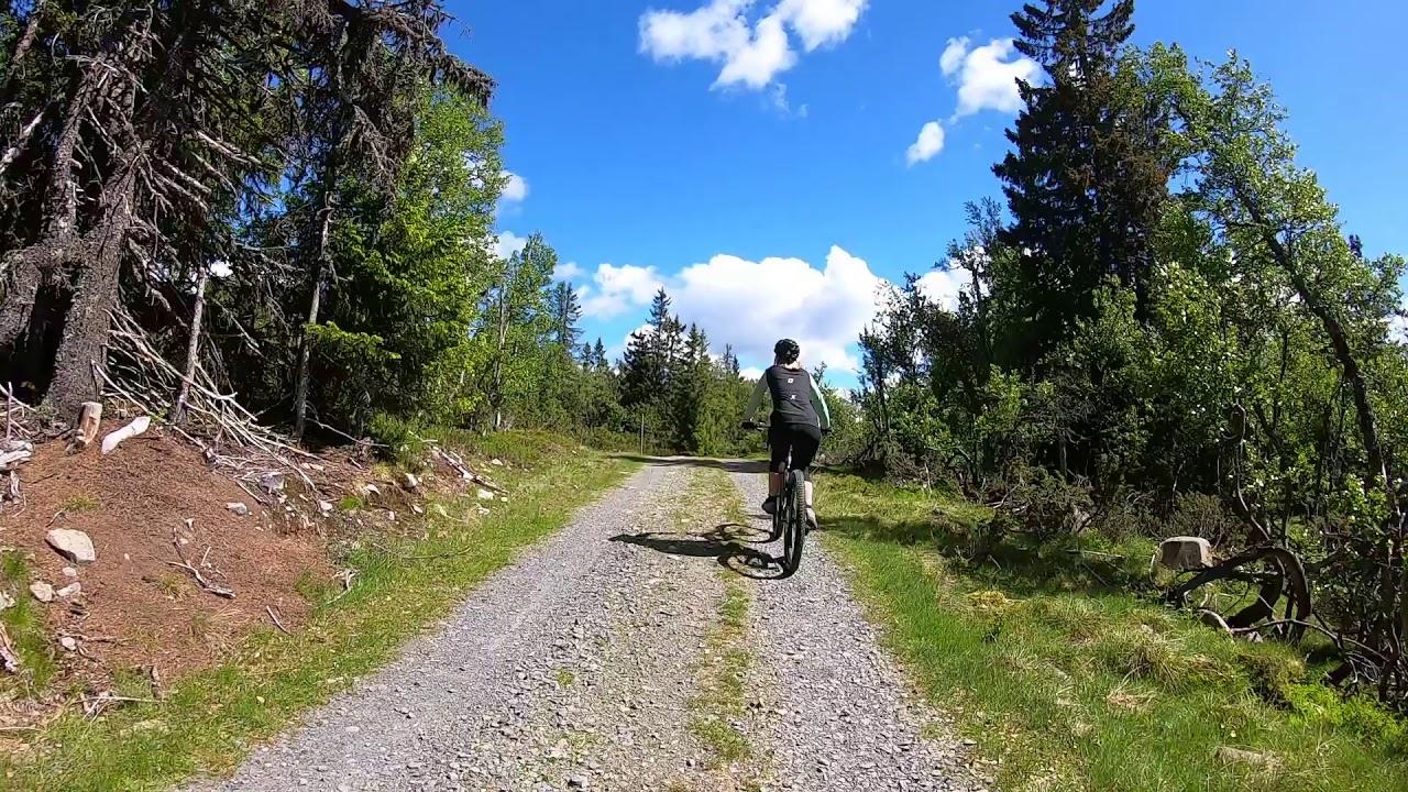 Visitsjusjoen Bike 01