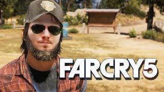 Медісон грає в Far Cry 5 - НА БЕРЕЗІ ХУАНЬ ХУАНЯ