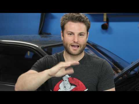 3 Steps to turning your car passion into a career | Rob Dahm